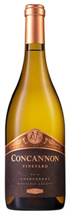 Concannon Vineyard Chardonnay Monterrey County 2014 750ml